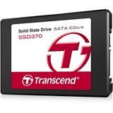 """512GB Transcend SSD370 2.5"""" (6.4cm) SATA 6Gb/s MLC (TS512GSSD370)"""