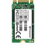 64GB Transcend MTS400 M.2 2242 SATA 6Gb/s MLC (TS64GMTS400)