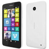 Nokia Lumia 630 Dual SIM 8 GB weiß