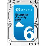 6000GB Seagate Enterprise Capacity 3.5 HDD ST6000NM0034 128MB