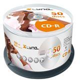 xlyne CD-R 700 MB 50er Spindel (1050)