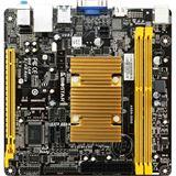 Biostar A68N-5000 AMD A68 So.BGA Dual Channel DDR3 Mini-ITX Retail