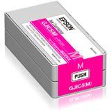 Epson Tinte GJIC5(M) C13S020565 magenta