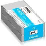 Epson Tinte GJIC5(C) C13S020564 cyan