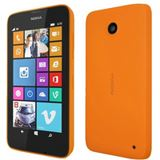 Nokia Lumia 630 Dual SIM 8 GB orange