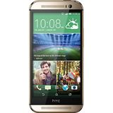HTC One (M8) 16 GB gold