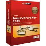 Lexware Hausverwalter 2015 Plus 32/64 Bit Deutsch