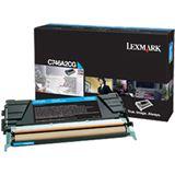 Lexmark Toner C746,C748 cyan