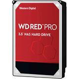 """2000GB WD Red Pro WD2001FFSX 64MB 3.5"""" (8.9cm) SATA 6Gb/s"""
