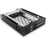 """ICY BOX IB-2227StS 3,5"""" Wechselrahmen für 2x 2.5"""""""