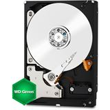 """6000GB WD Green WD60EZRX 64MB 3.5"""" (8.9cm) SATA 6Gb/s"""