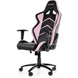 AKRacing Player Gaming Chair schwarz/pink