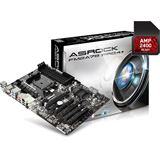 ASRock FM2A78 Pro4+ AMD A78 So.FM2+ Dual Channel DDR3 ATX Retail