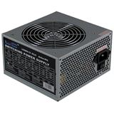 400 Watt LC-Power LC600-12 Non-Modular 80+ Bronze