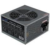 400 Watt LC-Power LC600-12 Non-Modular 80+ Bronze