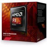 AMD FX Series 8320E 8x 3.20GHz So.AM3+ BOX