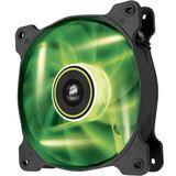 Corsair SP120 LED grün 120x120x25mm 1650 U/min 26.4 dB(A)