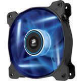 Corsair SP120 LED blau 120x120x25mm 1650 U/min 26.4 dB(A) schwarz/transparent