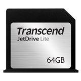 Transcend JetDrive Lite 130 Flash-Speicherkarte 64 GB