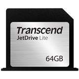 Transcend JetDrive Lite 350 Flash-Speicherkarte 64 GB
