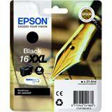 Epson Tinte 16XXL C13T16814010 schwarz
