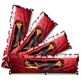 16GB G.Skill RipJaws 4 rot DDR4-2400 DIMM CL15 Quad Kit