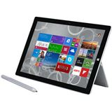 "12.0"" (30,48cm) Microsoft Surface Pro 3 4YM-00004 WiFi/Bluetooth"