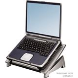 Fellowes GmbH Laptopständer Office Suites Neigung verstellbar