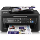 Epson WorkForce WF-2630WF Tinte Drucken / Scannen / Kopieren / Faxen