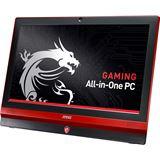"23,6"" (59,94cm) MSI Wind Top AG240 2PE-R74718G1T0B81MANT All-in-One PC"