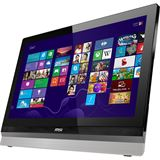 "23,6"" (59,94cm) MSI Adora24 2M S356M4G50S7PGMX Touch All-in-One"