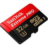 32 GB SanDisk Extreme Pro microSDHC UHS-I Retail