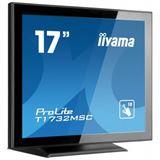 "17"" (43,18cm) iiyama ProLite T1732MSC-B1X Touch schwarz"
