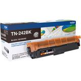 Brother Toner TN-242BK (ca. 2500 Seiten) schwarz