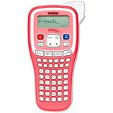 Brother P-Touch H100 rot PTH100RZG1 Thermotransfer