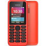Nokia 130 Dual SIM rot