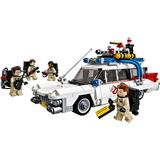 LEGO Ideas - Ghostbusters Ecto-1 (21108)
