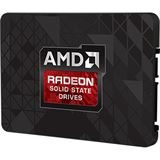 "120GB AMD Radeon R7 Series 2.5"" (6.4cm) SATA 6Gb/s MLC"