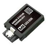 32GB Mach Xtreme Technology vertikal Module SATA 1.5Gb/s MLC