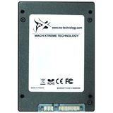 "64GB Mach Xtreme Technology MX-Starter 2.5"" (6.4cm) SATA 3Gb/s"