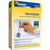 Buhl Data Service WISO Vermieter 2014 32/64 Bit Deutsch