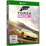 Microsoft Forza Horizon 2 Xbox 360