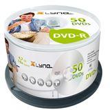 xlyne DVD-R 4.7 GB 50er Spindel (2050000)