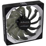 LC-Power AiRazor LC-CF-120-PRO 120x120x25mm 1200 U/min 14.6 dB(A)