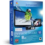 Corel Pinnacle Studio 18 Plus 32/64 Bit Deutsch Videosoftware