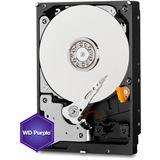 """6000GB WD Purple WD60PURX 64MB 3.5"""" (8.9cm) SATA 6Gb/s"""