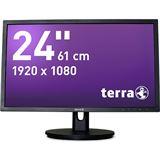 "24"" (60,96cm) Terra Greenline Plus 2435W HA schwarz 1920x1080"