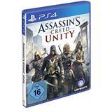 Ubisoft Asssassins Creed : Unity DE (PS4)