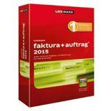 Lexware Faktura + Auftrag 2015 Version 19 32/64 Bit Deutsch