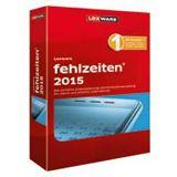 Lexware Fehlzeiten 2015 Version 15 32/64 Bit Deutsch